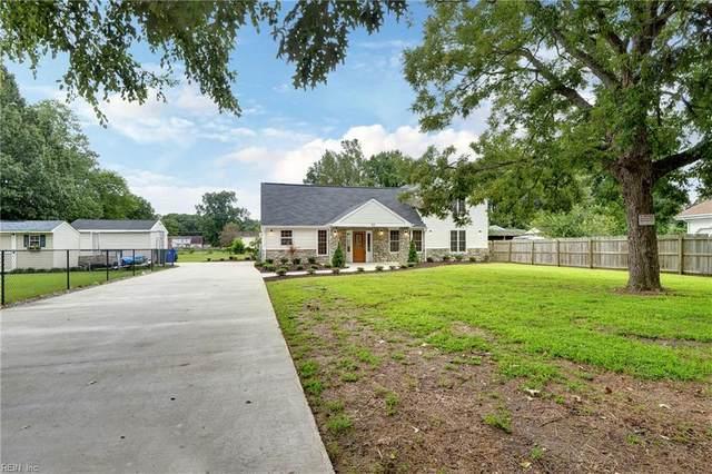 44 Pennington Ave, Newport News, VA 23606 (#10400261) :: Berkshire Hathaway HomeServices Towne Realty