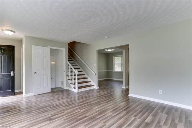 4004 Oakhurst Rd, Portsmouth, VA 23703 (#10400267) :: Team L'Hoste Real Estate