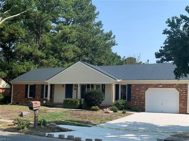741 Willow Oak Dr, Chesapeake, VA 23322 (#10400271) :: Berkshire Hathaway HomeServices Towne Realty
