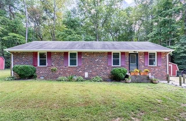 10641 Figg Shop Rd, Gloucester County, VA 23061 (#10400275) :: Atkinson Realty
