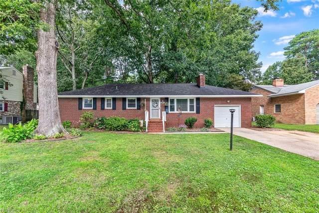 1811 Meadowview Dr, York County, VA 23693 (#10400276) :: Rocket Real Estate