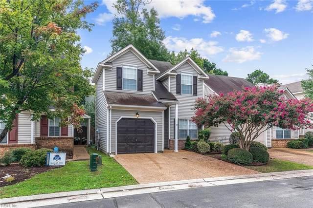 40 Angelia Way, Hampton, VA 23663 (#10400282) :: The Kris Weaver Real Estate Team