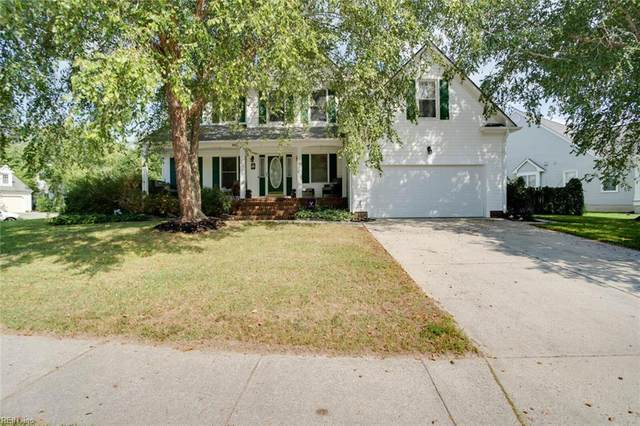 2657 Christopher Farms Dr, Virginia Beach, VA 23453 (#10400287) :: Berkshire Hathaway HomeServices Towne Realty