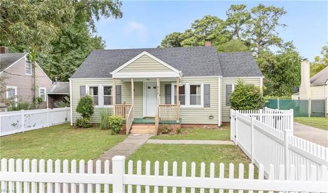 8275 Chesapeake Blvd, Norfolk, VA 23518 (#10400304) :: Austin James Realty LLC