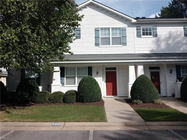 1307 Emsworth Dr, Chesapeake, VA 23320 (#10400306) :: Austin James Realty LLC