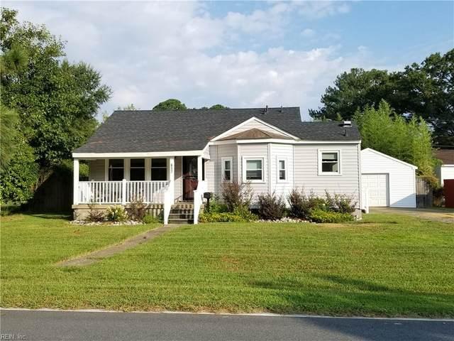 617 Hilton Blvd, Newport News, VA 23605 (#10400315) :: Berkshire Hathaway HomeServices Towne Realty