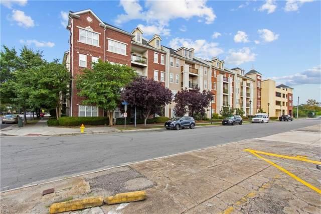 1400 Granby St #116, Norfolk, VA 23510 (#10400325) :: The Kris Weaver Real Estate Team
