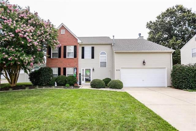 274 Cabell Dr, Newport News, VA 23602 (#10400326) :: The Kris Weaver Real Estate Team