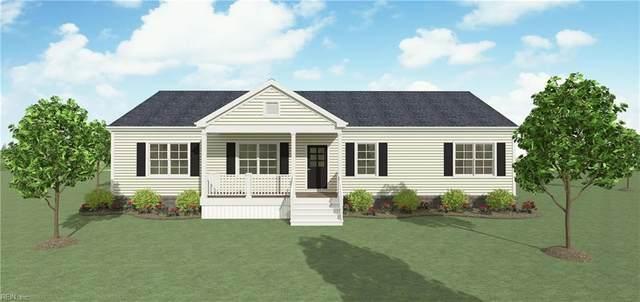 1860 Greenway Rd, Suffolk, VA 23434 (#10400327) :: Abbitt Realty Co.
