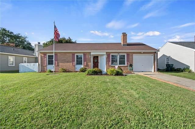 111 Virginia Dr, Newport News, VA 23602 (#10400330) :: Team L'Hoste Real Estate