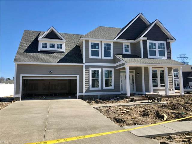 3822 Longhill Arch, Chesapeake, VA 23323 (#10400332) :: Berkshire Hathaway HomeServices Towne Realty