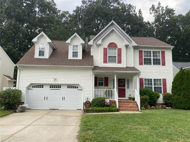 789 Michelle Dr, Newport News, VA 23601 (#10400335) :: The Kris Weaver Real Estate Team
