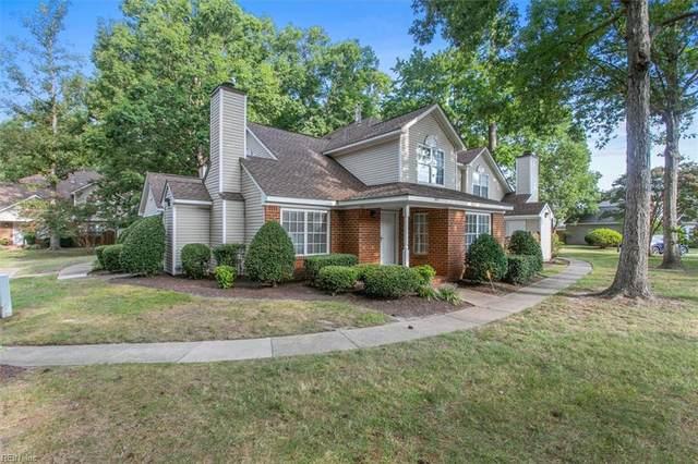 805 Masters Trl, Newport News, VA 23602 (#10400346) :: Rocket Real Estate
