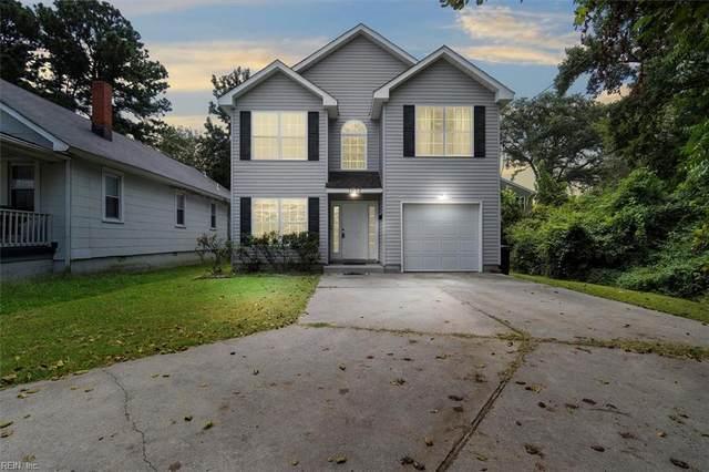 1032 Rosemont Ave, Chesapeake, VA 23324 (#10400348) :: Atlantic Sotheby's International Realty
