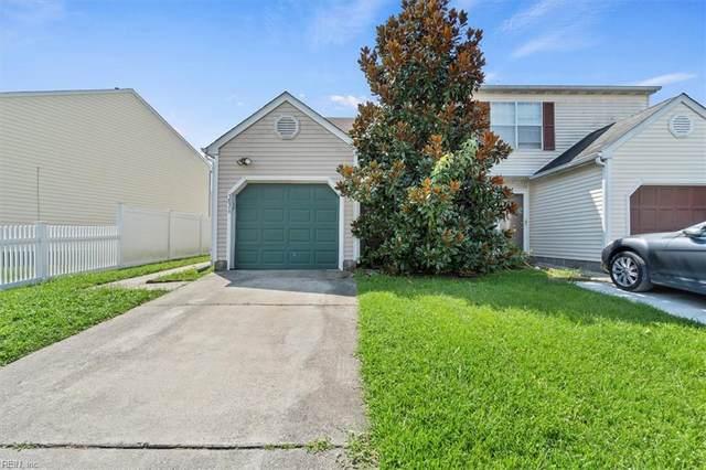 3826 Headwind Ln, Portsmouth, VA 23703 (#10400352) :: Berkshire Hathaway HomeServices Towne Realty