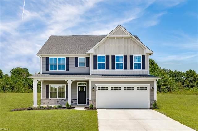 MM The Landing At Grassfield- The Hudson, Chesapeake, VA 23323 (#10400355) :: The Kris Weaver Real Estate Team