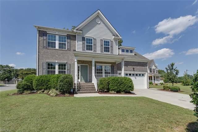 1400 Kemp Bridge Ln, Chesapeake, VA 23320 (#10400370) :: Team L'Hoste Real Estate