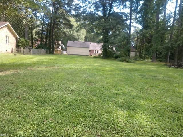 507 Southfield Dr, Chesapeake, VA 23322 (MLS #10400372) :: AtCoastal Realty
