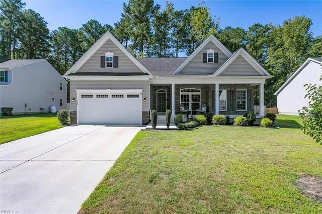 110 Silverlake Rn, York County, VA 23690 (#10400373) :: Berkshire Hathaway HomeServices Towne Realty