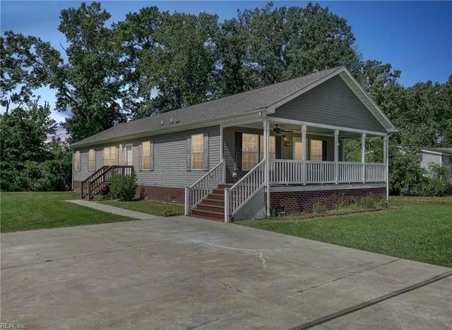 106 C St, Camden County, NC 27921 (#10400375) :: Team L'Hoste Real Estate