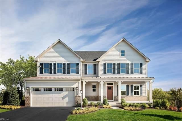 MM The Landing At Grassfield- The Roanoke I, Chesapeake, VA 23323 (#10400376) :: The Kris Weaver Real Estate Team