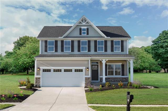 MM The Landing At Grassfield- The Columbia, Chesapeake, VA 23323 (#10400379) :: The Kris Weaver Real Estate Team