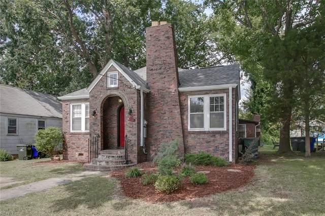 5112 E Princess Anne Rd, Norfolk, VA 23502 (#10400389) :: Rocket Real Estate
