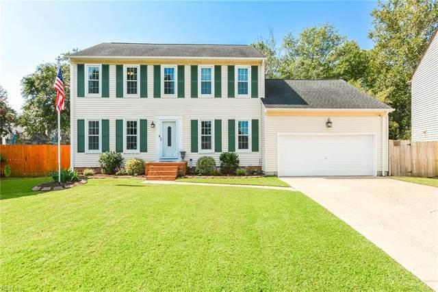 4449 Loring Rd, Virginia Beach, VA 23456 (#10400391) :: Berkshire Hathaway HomeServices Towne Realty