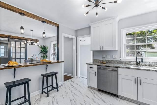 938 13th St, Newport News, VA 23607 (#10400392) :: Berkshire Hathaway HomeServices Towne Realty