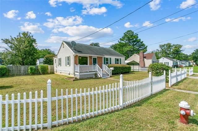 630 Sedgefield Dr, Newport News, VA 23605 (#10400396) :: Berkshire Hathaway HomeServices Towne Realty