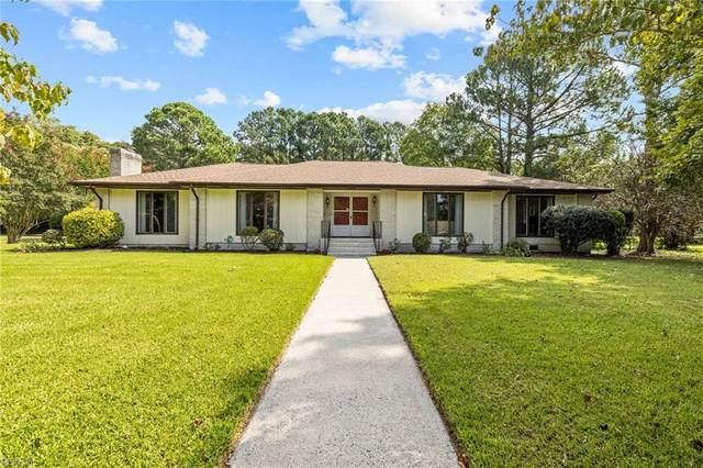 2140 Partridge Pl, Suffolk, VA 23433 (#10400399) :: The Kris Weaver Real Estate Team