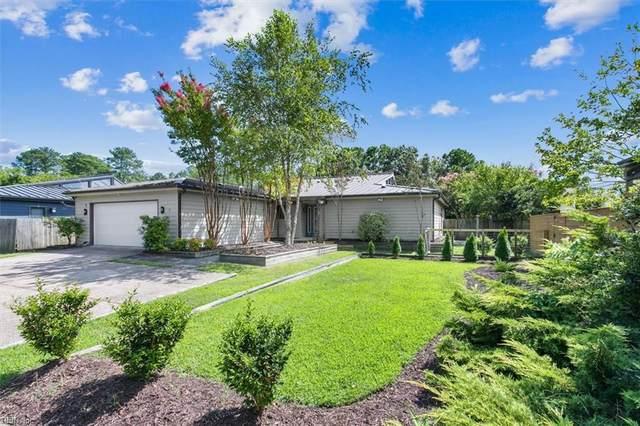 5 Garden Atrium Way, Poquoson, VA 23662 (#10400419) :: Berkshire Hathaway HomeServices Towne Realty