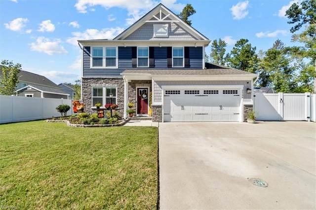 2404 Spellbound Pt, Chesapeake, VA 23323 (#10400428) :: Avalon Real Estate