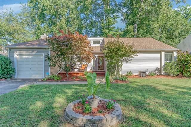 1358 Cypress Pl, Chesapeake, VA 23320 (#10400439) :: The Kris Weaver Real Estate Team