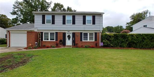 3856 Liberty Ridge Rd, Virginia Beach, VA 23452 (#10400441) :: Berkshire Hathaway HomeServices Towne Realty