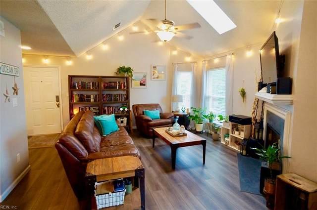 510 24th St #303, Virginia Beach, VA 23451 (#10400453) :: The Kris Weaver Real Estate Team
