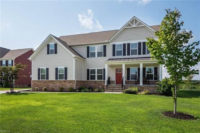 1917 Dale Greene Pl, Virginia Beach, VA 23456 (#10400465) :: Team L'Hoste Real Estate
