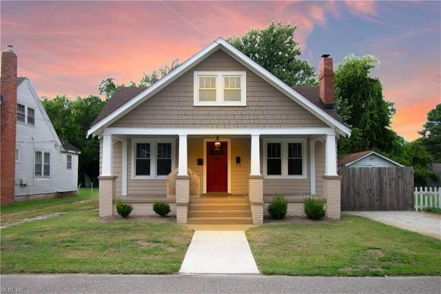 1 Arch St, Hampton, VA 23669 (#10400466) :: Austin James Realty LLC