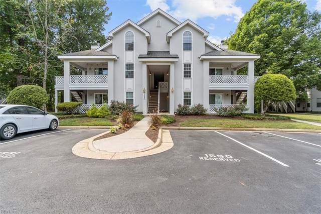 720 Inlet Quay J, Chesapeake, VA 23320 (#10400467) :: Rocket Real Estate