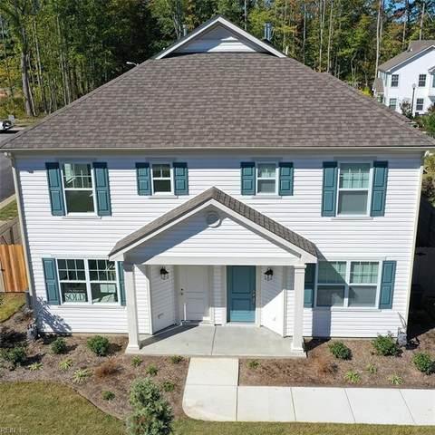 2803 Baldwin Dr, Chesapeake, VA 23321 (#10400470) :: Team L'Hoste Real Estate