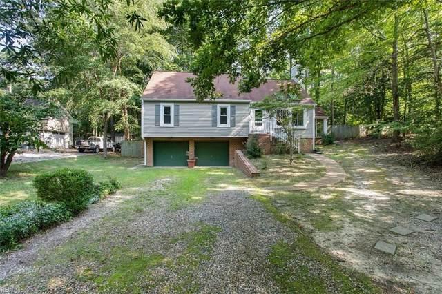 109 Sharps Rd, James City County, VA 23188 (#10400471) :: Atlantic Sotheby's International Realty