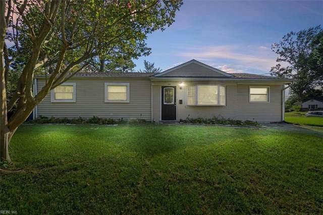 259 Dillon Dr, Virginia Beach, VA 23452 (#10400472) :: Team L'Hoste Real Estate