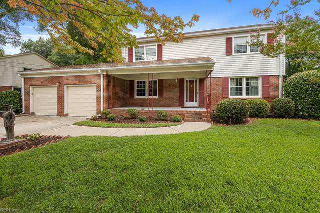 608 Kingston Dr, Virginia Beach, VA 23452 (#10400482) :: Berkshire Hathaway HomeServices Towne Realty
