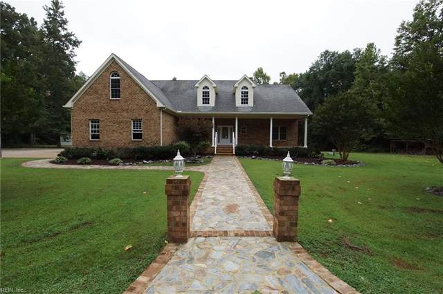 7252 Featherbed Rd, Gloucester County, VA 23061 (#10400484) :: Team L'Hoste Real Estate