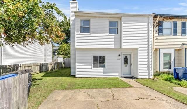 1187 Old Clubhouse Rd, Virginia Beach, VA 23453 (#10400509) :: Team L'Hoste Real Estate