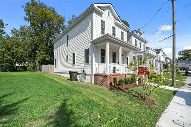 942 Sutton St, Norfolk, VA 23504 (#10400513) :: Team L'Hoste Real Estate