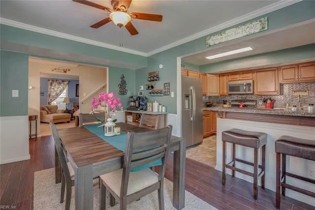 5811 W Hastings Arch N, Virginia Beach, VA 23462 (#10400515) :: Rocket Real Estate