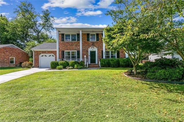 196 Devon Pl, Newport News, VA 23606 (#10400516) :: Team L'Hoste Real Estate