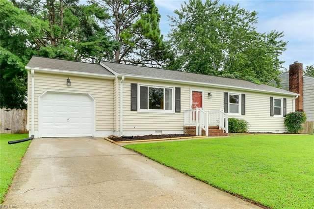 112 Bonita Dr, Newport News, VA 23602 (#10400518) :: Team L'Hoste Real Estate