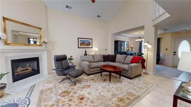 323 Esplanade Pl, Chesapeake, VA 23320 (#10400527) :: Rocket Real Estate